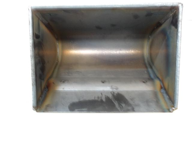 Elevatorbecher